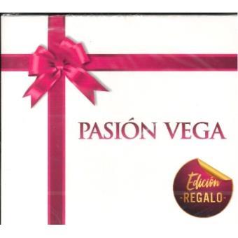Pasión Vega - Ed. Regalo 2 CD