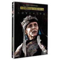 Conquistadores: Adventvm - Temporada 1 - DVD