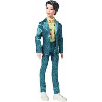 Mattel - Figura BTS RM