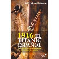 1916 el titanic español