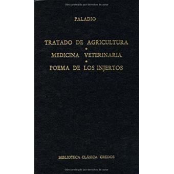135. tratado de agricultura. medici