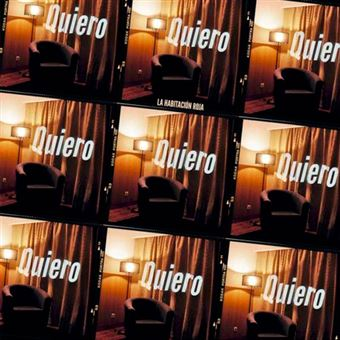 Quiero - Vinilo Single 7''