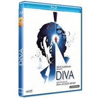 La Diva - Blu-Ray