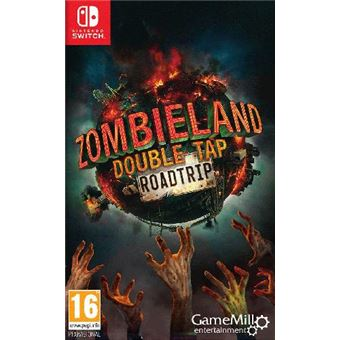 Zombieland : Double Tap - Road Trip - Nintendo Switch
