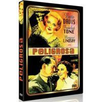 Peligrosa - DVD
