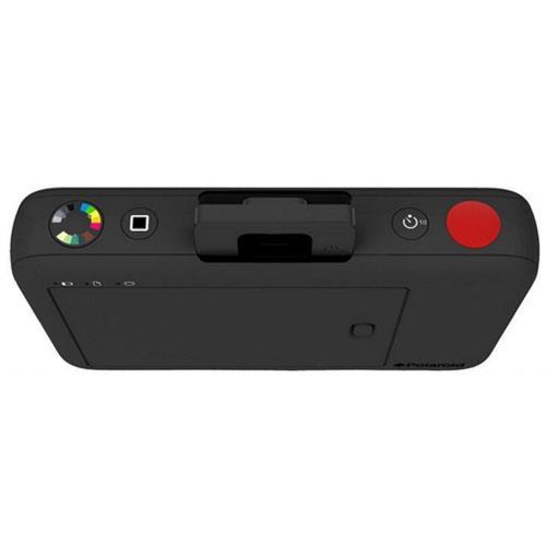 b8d1bb555d1b1 Cámara Instantánea Polaroid Snap Negra Kit - Cámara de fotos instantánea -  Mejores Precios y Ofertas