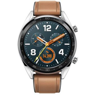 Smartwatch Huawei Watch GT Marrón