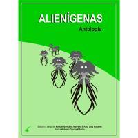 Alienígenas. Antología