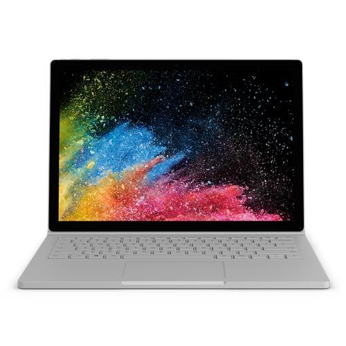 Microsoft Surface Book 2 13,5``
