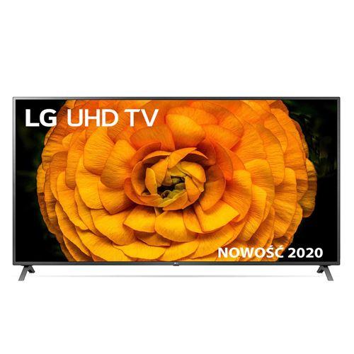 Tv led 82'' lg 82un85003 4k uhd hdr smart tv