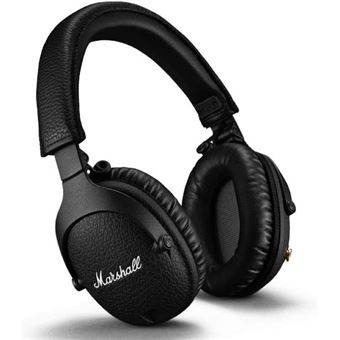 Auriculares Noise Cancelling Marshall Monitor II Negro