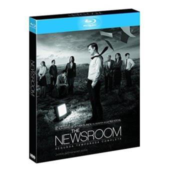 The Newsroom  Temporada 2