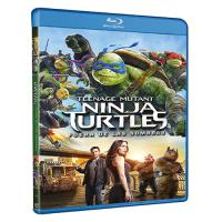 Ninja turtles: Fuera de las Sombras - Blu-Ray