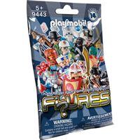 Playmobil - Minifiguras serie 14 - Varios modelos
