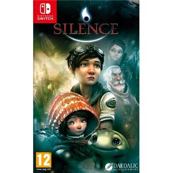 Silence - Nintendo Switch