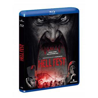 Hell Fest - Blu-Ray