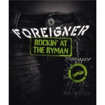 Rockin At The Ryman- Blu-Ray