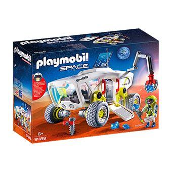Playmobil Vehículo de reconocimiento