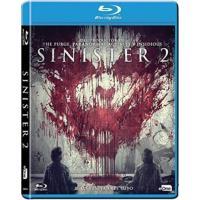 Sinister 2 - Blu-Ray