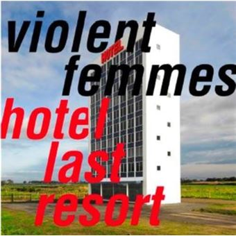 Hotel Last Resort - Vinilo