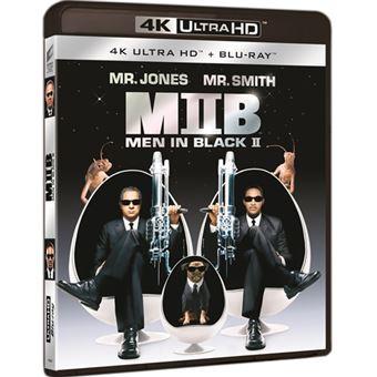 Men in Black 2 - UHD + Blu-Ray