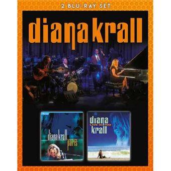 Live In Paris & Live In Rio - Blu-Ray