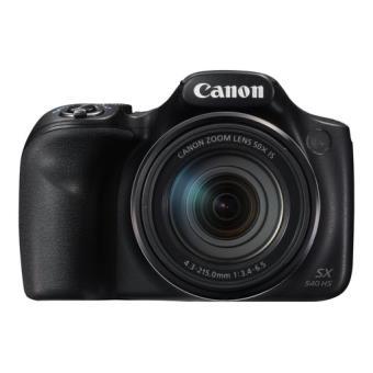 Cámara puente Canon PowerShot SX540 HS