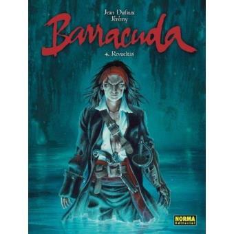 Barracuda 4 revueltas