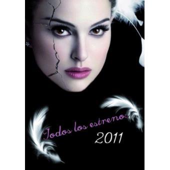 Todos los estrenos 2011