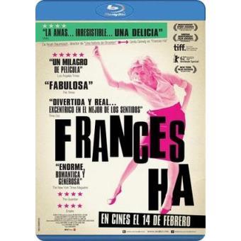 Frances Ha - Blu-Ray