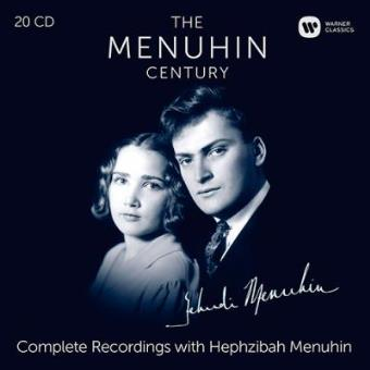 Complete Recordings with Hephzibah