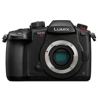 Cámara EVIL Panasonic Lumix GH5S Body