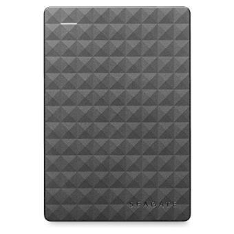 Disco duro portátil Seagate Expansion 4TB