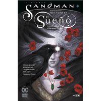 Universo Sandman: El sueño vol. 02