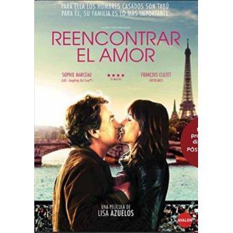Reencontrar el amor - DVD