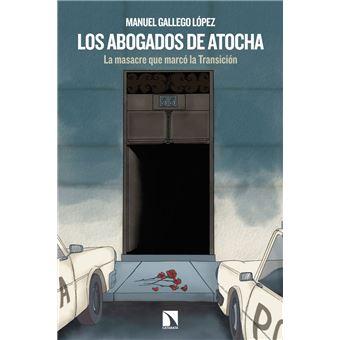Los Abogados de Atocha