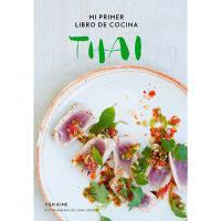 Mi primer libro de cocina thai