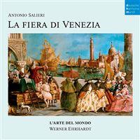 La Fiera Di Venezia - 2 CD