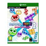 Puyo Puyo Tetris 2 Xbox One