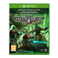 Warhammer 40,000: Mechanicus Xbox One