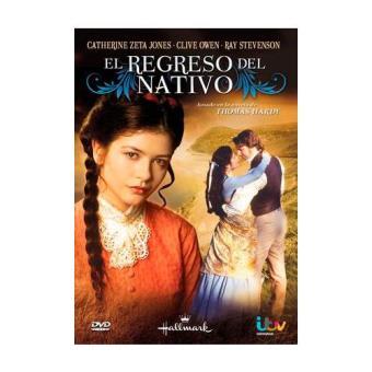 El Regreso del Nativo - DVD