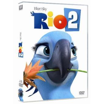 Río 2 - DVD
