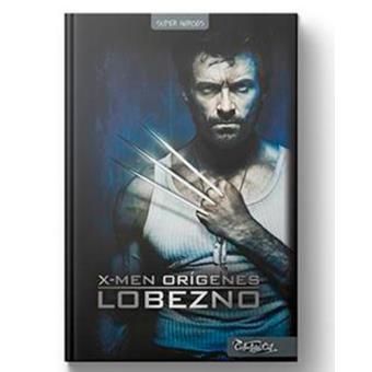 X-Men Orígenes Lobezno Ed Coleccionista (DVD + Libro)