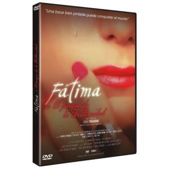 Fátima o el Parque de la Fraternidad - DVD