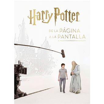 Harry Potter - De la página a la pantalla