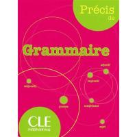 Précis de grammaire