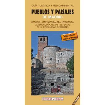 Pueblos y paisajes de Madrid