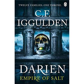 Darien - Empire of Salt 1