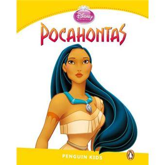 Penguin Kids 6 Pocahontas Reader