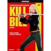 Kill Bill 2 - DVD